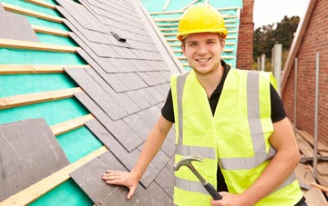 find trusted Hillingdon roofers